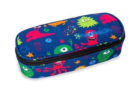 Объл несесер CoolPack Campus Funny Monsters