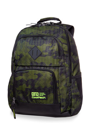 Раница COOLPACK - UNIT- ARMY MOSS GREEN