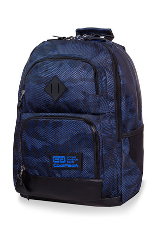 Раница COOLPACK - UNIT - ARMY BLUE