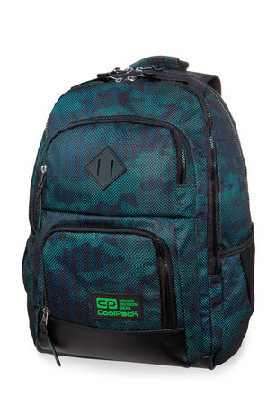 Раница COOLPACK - UNIT - ARMY OCEAN GREEN