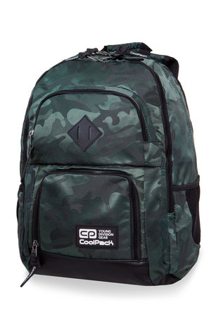 Раница COOLPACK - UNIT - ARMY GREEN