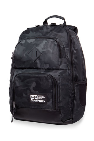 Раница COOLPACK - UNIT - ARMY BLACK