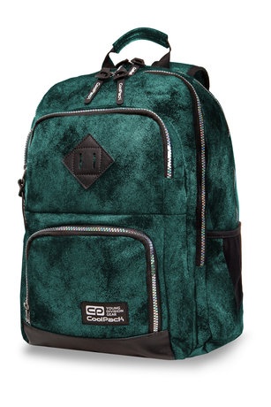 Раница COOLPACK - UNIT - DIAMOND TURQUOISE