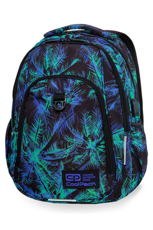 Раница COOLPACK - STRIKE USB - PALMS TANGLE