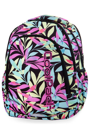 Раница COOLPACK - PRIME - PASTEL LEAVES