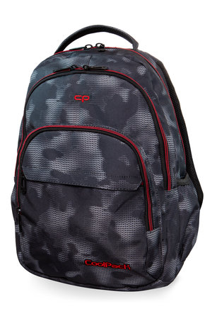 Раница COOLPACK - BASIC PLUS - MISTY RED
