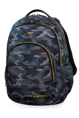 Раница COOLPACK - BASIC PLUS - MILITARY