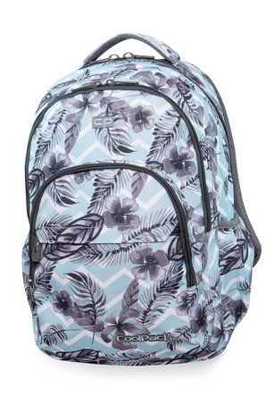 Раница COOLPACK - BASIC PLUS - SURF PALMS