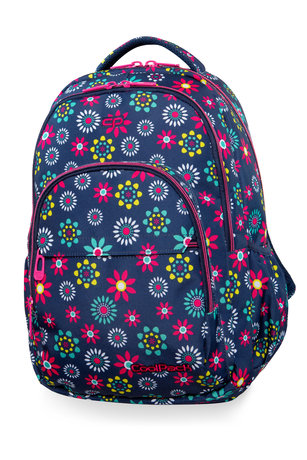 Раница COOLPACK - BASIC PLUS - HIPPIE DAISY