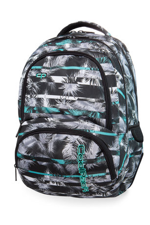 Раница COOLPACK - SPINER - PALM TREES MINT