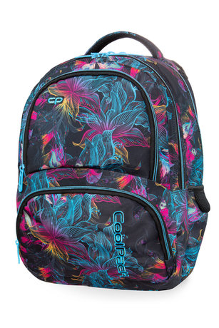 Раница COOLPACK - SPINER - VIBRANT BLOOM