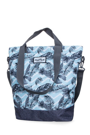 Чанта за рамо COOLPACK - SOHO - SURF PALMS