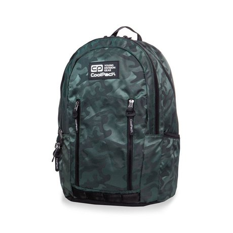 Раница COOLPACK - IMPACT II - ARMY GREEN