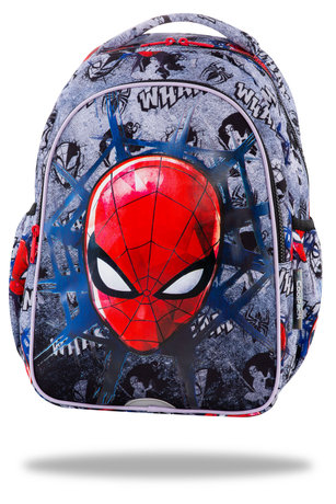 Раница Joy S Spiderman Black LED