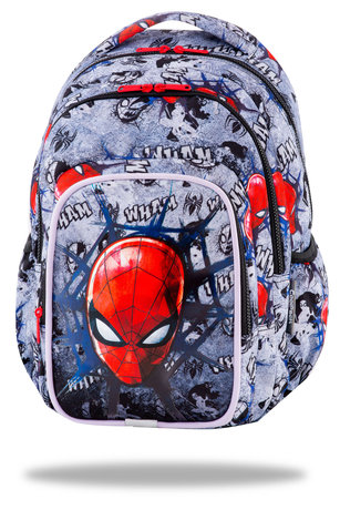 Раница Spark L Spiderman Black