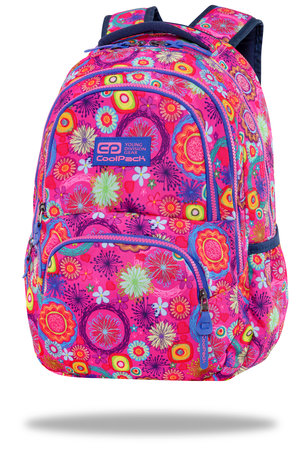 Раница COOLPACK - DART - POWER PINK