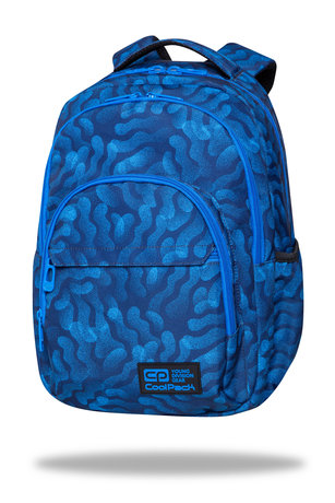 Раница COOLPACK - BASIC PLUS - BLUE DREAM