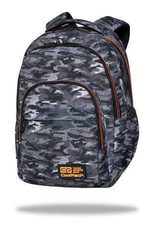Раница COOLPACK - BASIC PLUS - MILITARY GREY