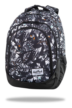 Раница COOLPACK - DRAFTER - LIGHT NOIR