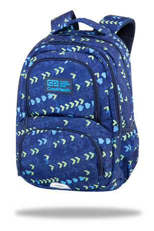Раница COOLPACK - SPINER TERMIC - CHEVRON