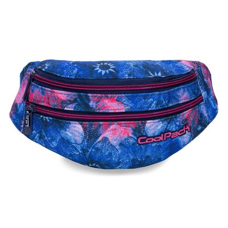 Чанта за кръста COOLPACK - MADISON -  PINK MAGNOLIA