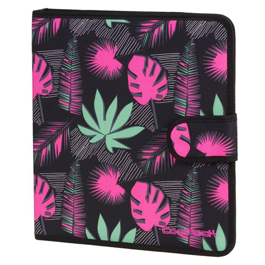 Органайзер Coolpack Pink Jungle