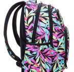 Раница COOLPACK - BREAK USB - PASTEL LEAVES