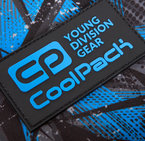 Раница COOLPACK - DISCOVERY - BLUE IRON